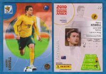 Australia Harry Kewell Galatasaray